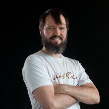 Picture of Chandler Sobel-Sorenson