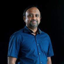 Picture of Shanmugam Rajasekar