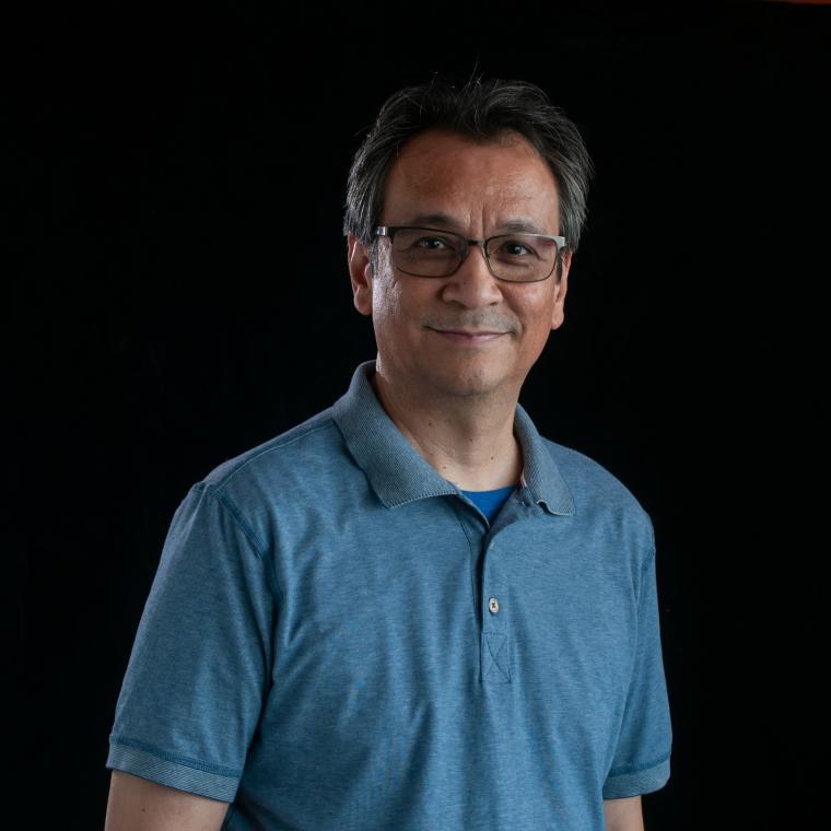 Picture of Richard DeGuzman